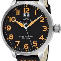 Zeno-Watch Basel Super Oversized SOS Big Date 6221-8040-A15
