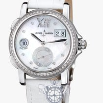 Ulysse Nardin Dual Time Ladies Small Seconds
