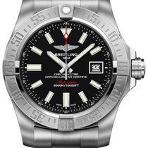 Breitling Avenger II Seawolf, Ref. A1733110.BC30.169A