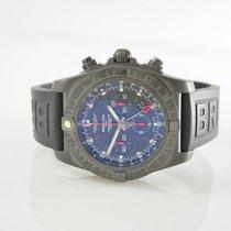 Breitling GMT Blacksteel