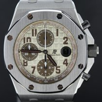 Audemars Piguet Royal Oak Offshore Chronograph Safari 42MM, ...