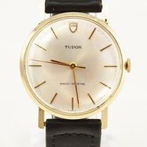 Tudor 9K Gold
