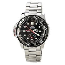 Orient M-FORCE Automatic Power Reserve 200M Diver