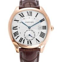 Cartier Watch Drive De Cartier WGNM0003