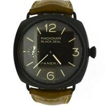 Panerai Radiomir Black Seal PAM00292