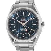 Omega Seamaster Aqua Terra Men's Watch 231.10.43.22.03.001
