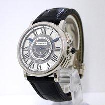 Cartier Rotonde de cartier Central Chronograph WG