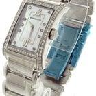 Bertolucci 913.55.41.671 Fascino Stainless Steel Quartz MoP Watch