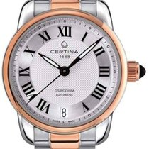 Certina DS Podium Lady Automatik Damenuhr C025.207.22.038.00