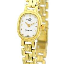 Baume & Mercier Lady's 14K Yellow Gold  Classique...