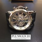 Roger Dubuis Excalibur Chronograph 45mm Silver Dial