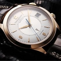 Jaeger-LeCoultre [NEW] 40mm Master Memovox Watch Q1412430