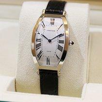 卡地亚 (Cartier) 卡地亚 巴黎工作室系列 樽型手上鍊腕錶