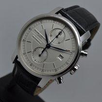 Baume & Mercier Classima Executive XL Open Chronograph LC...