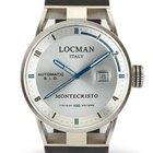 Locman Montecristo 051100AGFBL0SIK Automatic Men's Watch