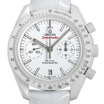 Omega Speedmaster Moonwatch White Side of the Moon inkl 19% MWST