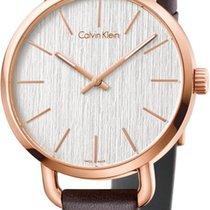 ck Calvin Klein EVEN K7B236G6 Unisexuhr Swiss Made