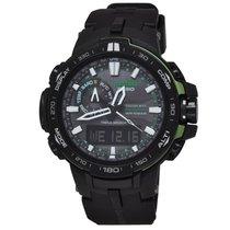Casio Pro Trek Prw6000y-1a Watch