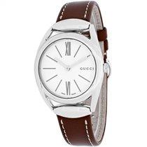 Gucci Horsebit Ya140502 Watch