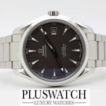Omega Seamaster Aqua Terra Co Axial Chronometer Like New 2408