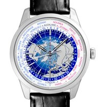 Jaeger-LeCoultre Geophysic Universal Time · 810 84 20