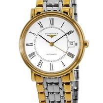 Longines La Grande Classique Men's Watch L4.821.2.11.7