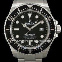 Rolex Sea-dweller 4000 Lunette Céramique Réf.116600