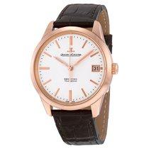 Jaeger-LeCoultre Men's Q8012520 Geophysic True Second Watch