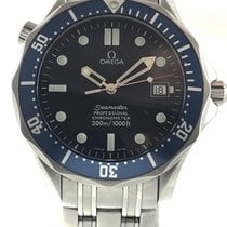 Omega Seamaster Professional 300m 2531.80 Box/Papers