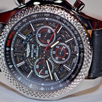 Breitling Bentley Barnato Stainless Steel Automatic Chronograph