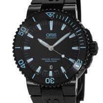 Oris Aquis Men's Watch 01 733 7653 4725-07 4 26 34BEB