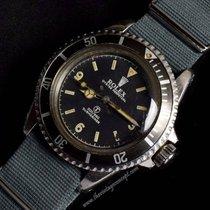 Rolex 5512 Military Submariner