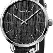 ck Calvin Klein EVEN K7B211L1 Unisexuhr Swiss Made