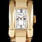 Chopard 18k Yellow Gold La Strada Ladies Watch B&P....