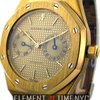 Audemars Piguet Royal Oak Day-Date Vintage 18k Yellow Gold...