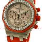 Audemars Piguet Royal Oak Offshore Ladies Chronograph, Dia...