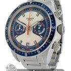 Tudor Heritage Chrono Blue Watch - 70330B
