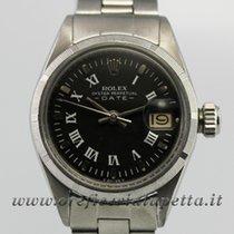 Rolex Date Lady 6919