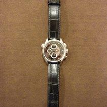 Hamilton Jazzmaster Chronograph Rattrapante Limited Edition