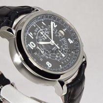 Audemars Piguet Millenary Chronograph Acciaio Ref. 25822ST...