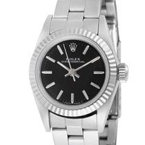 Rolex Oyster Perpetual 67194