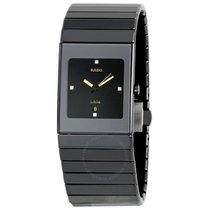 Rado Ceramica Jubile Black Diamond Dial Large Watch