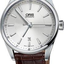 Oris Artix Date 733.7642.4031.LS