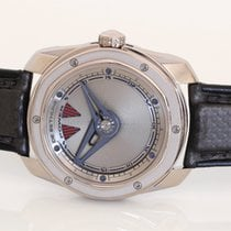 De Bethune DB22 Power Reserve Limited Edition White Gold