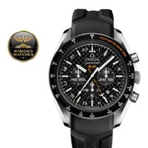 Omega - SPEEDMASTER SOLAR IMPULSE CO AXIAL TITANIUM