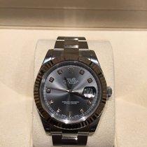 Rolex Datejust ll
