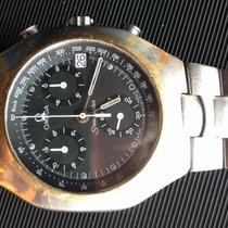 Omega Seamaster polaris Chronograph