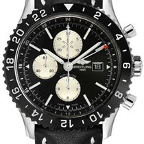 Breitling Chronoliner Men's Watch Y2431012/BE10-441X