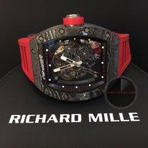 理查德•米勒 (Richard Mille) RM055 BUBBA WATSON Dark Legend RM55