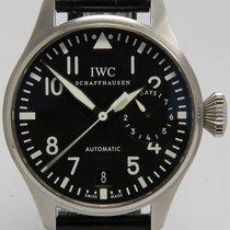 IWC Fliegeruhr Ref. 5004